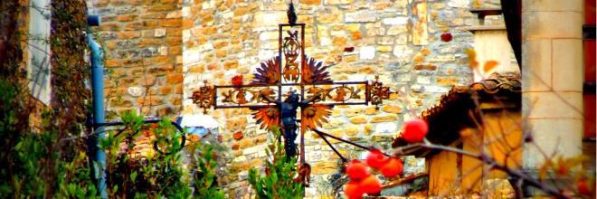 St Christol de Rodières